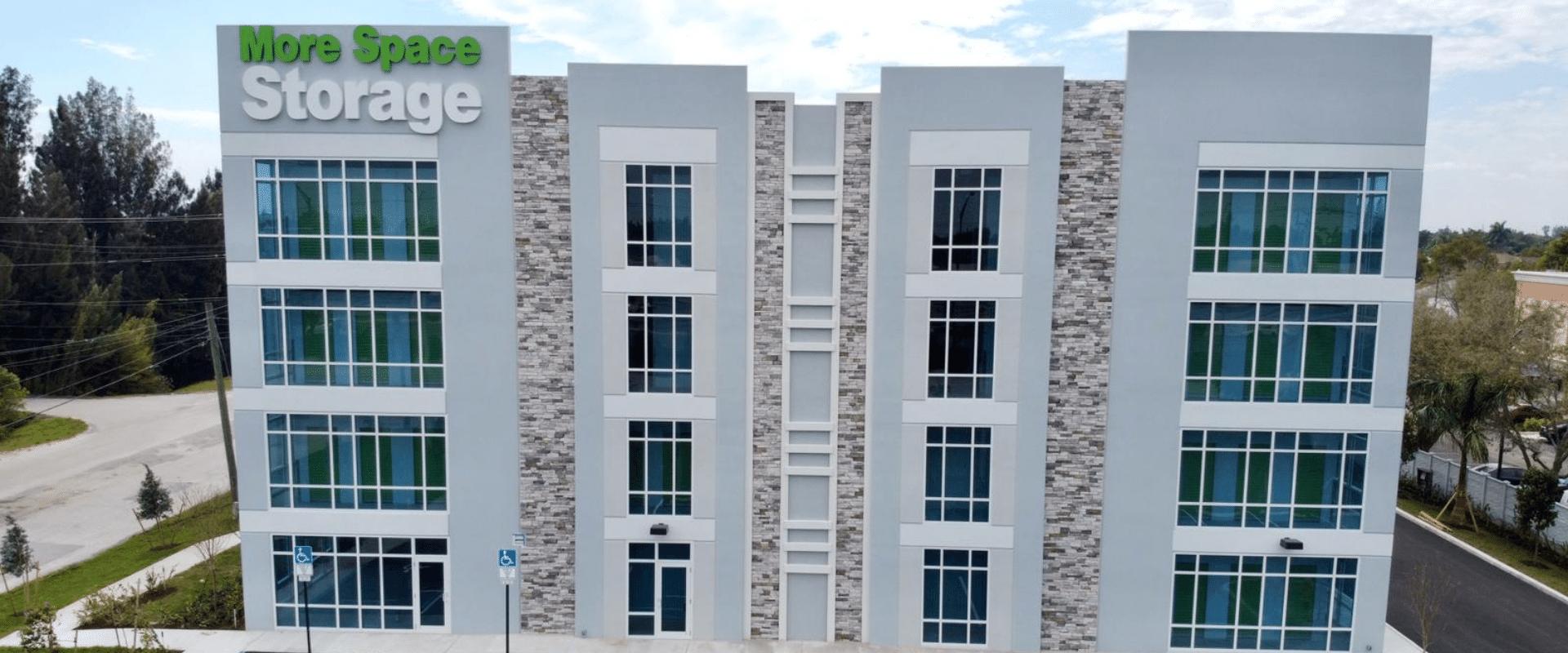 Davie FL Storage Units