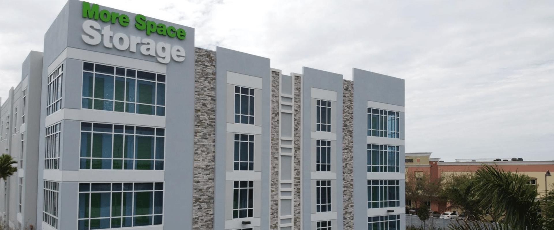 Storage Units in Davie FL